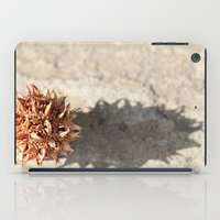 gumball iPad Cases featuring Gumball Shadow by Images by Danielle