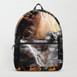 GO TO HELL Backpack