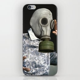 Life's a Gas iPhone Skin