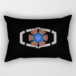 Matrix of Leadership Rectangular Pillow
