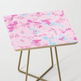 IN BLOOM Side Table