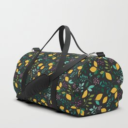 Lemon Grove Duffle Bag