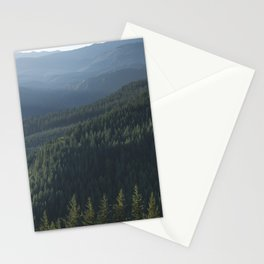 PNW Forest Adventure III - Nature Photography Stationery Cards