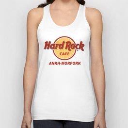 Hard Rock Cafe Ankh Unisex Tank Top