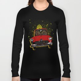 Honey Run Long Sleeve T-shirt