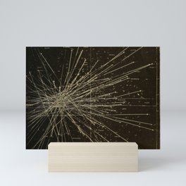 Meteor Shower Mini Art Print