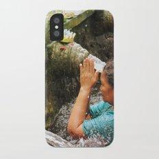 Faith iPhone X Slim Case