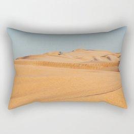 Sand4 Rectangular Pillow