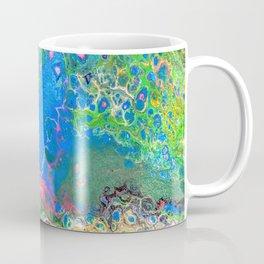 SpongeBob's Hideout Coffee Mug