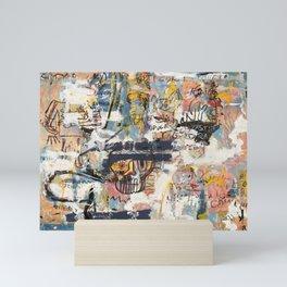 Gerard Mini Art Print