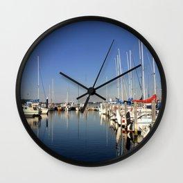 Paynesville - Australia Wall Clock