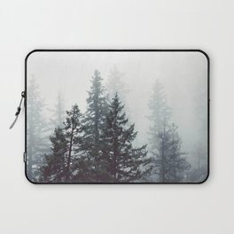 Deep in the Wild - Nature Photography Laptop Sleeve