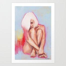 #3 Specialty Art Print