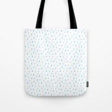 drip drop Tote Bag