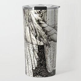 Coming of age Travel Mug