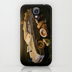 Mad Max Interceptor Slim Case Galaxy S4