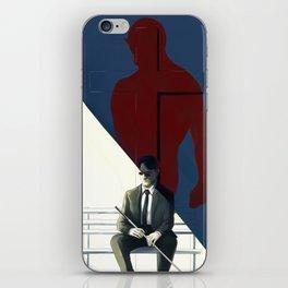 Matt Murdock\Daredevil iPhone Skin