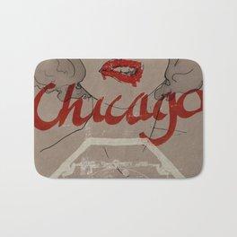 Chicago Bath Mat