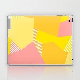 Peachy to the Max Laptop & iPad Skin