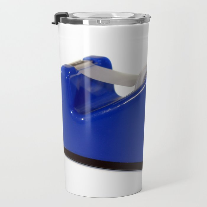 Tape Dispenser Travel Mug