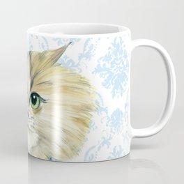 Vernonica Dressed for Luncheon Coffee Mug