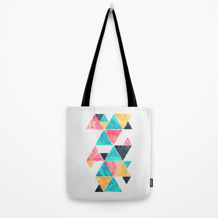 Equipoise Tote Bag