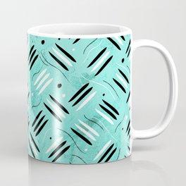 Tribus Coffee Mug