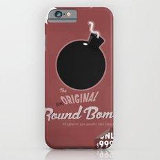 (un)Original Round Bomb Slim Case iPhone 6s