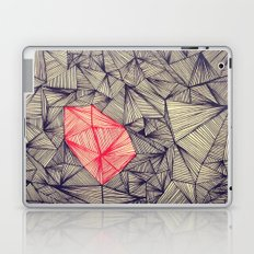 Lines On Lines Laptop & iPad Skin