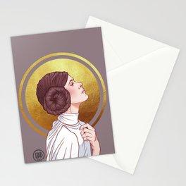 Nuestra Señora de Alderaan Stationery Cards