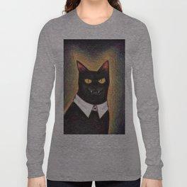 The Great Houdini Long Sleeve T-shirt