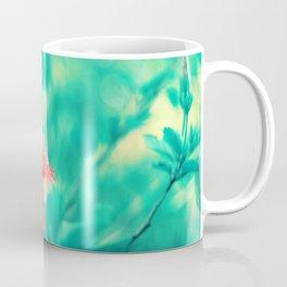Tropical Exuberance II Coffee Mug