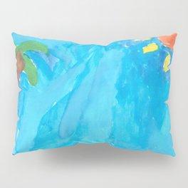 Coconut Beach Pillow Sham