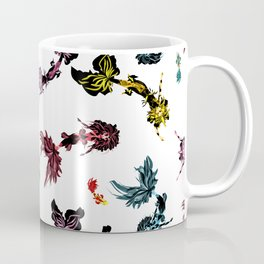 Merfolk 1 Coffee Mug