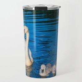 Mother Swan Travel Mug