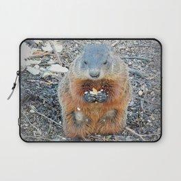Ground Hog Laptop Sleeve