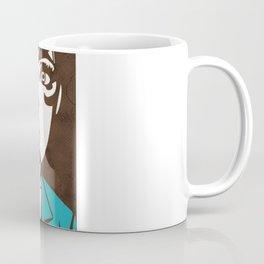 60s Girl Coffee Mug
