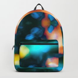 Abstraction float Backpack