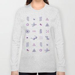Optical Lovers Long Sleeve T-shirt