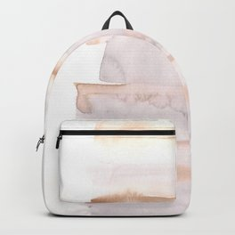 171122 Self Expression 6 | Abstract Watercolors Backpack
