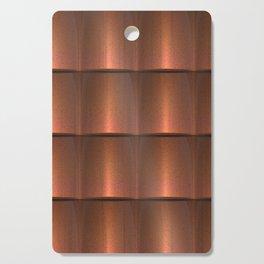 copper work Cutting Board
