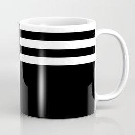 MINIMAL (BLACK-WHITE) Coffee Mug