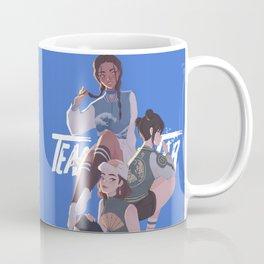 Team Avatar -Girls Coffee Mug