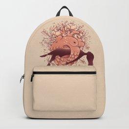 Love in Bloom Backpack