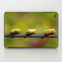 peanuts iPad Cases featuring Peanuts by lenomadecom