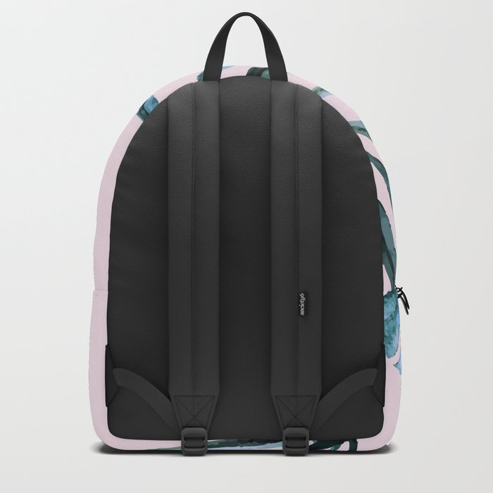 Couple Backpack