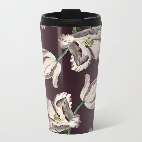 Tulipa Metal Travel Mug