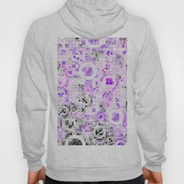 Funny Mix of Shapes 3B Hoody