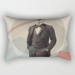 Retro vision Rectangular Pillow