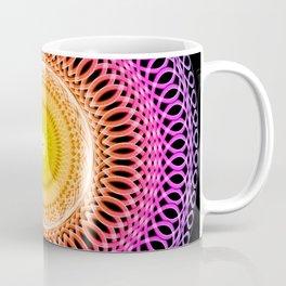 Mosiac Mandala Coffee Mug